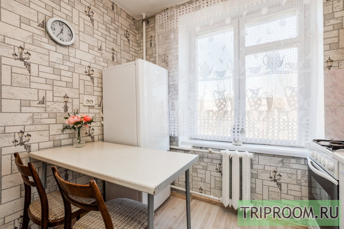 1-комнатная квартира посуточно (вариант № 64674), ул. Проспект Андропова, фото № 6