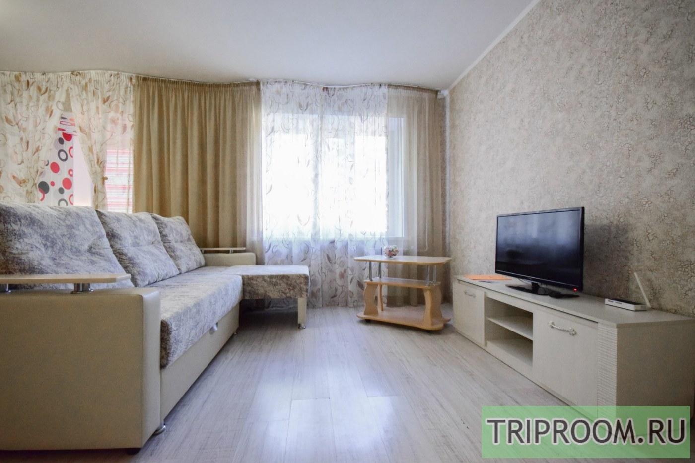 1-комнатная квартира посуточно (вариант № 36547), ул. Тихий переулок, фото № 3