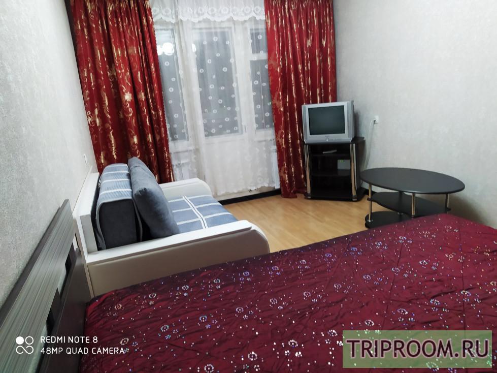 1-комнатная квартира посуточно (вариант № 19817), ул. Агалакова улица, фото № 2