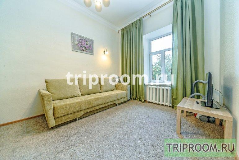 1-комнатная квартира посуточно (вариант № 38321), ул. Лиговский проспект, фото № 3