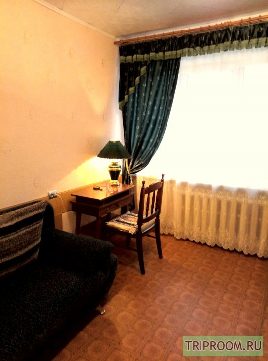 1-комнатная квартира посуточно (вариант № 64982), ул. Рокосовского, фото № 1