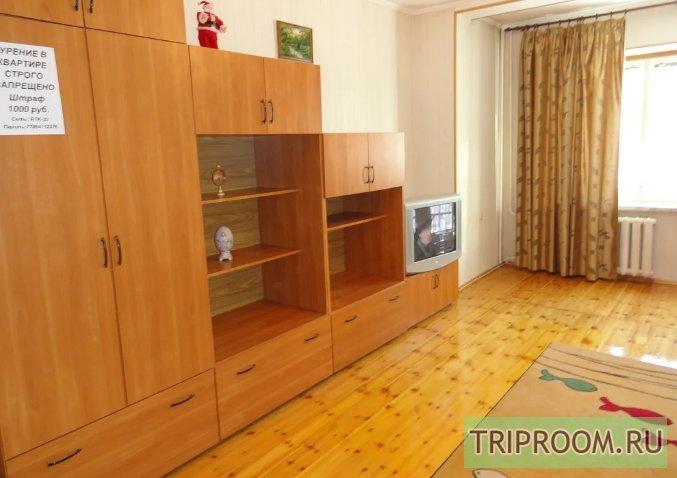 1-комнатная квартира посуточно (вариант № 45220), ул. Островского улица, фото № 5