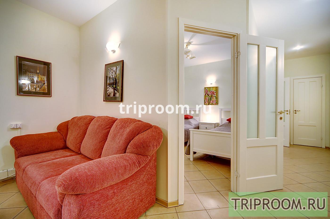 3-комнатная квартира посуточно (вариант № 14749), ул. Большая Конюшенная улица, фото № 10