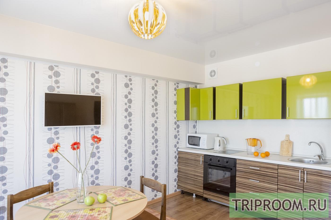 1-комнатная квартира посуточно (вариант № 35709), ул. Ядринцева улица, фото № 6
