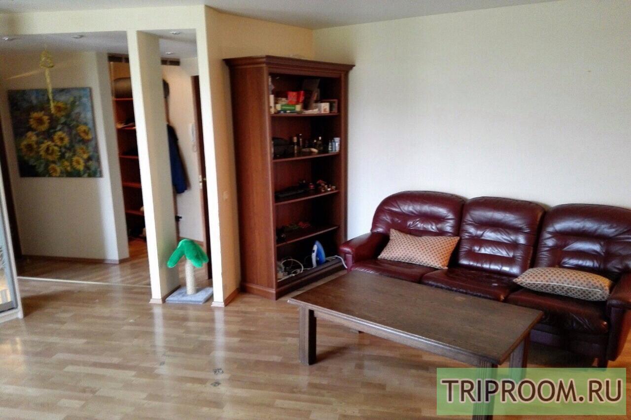 1-комнатная квартира посуточно (вариант № 15597), ул. кораблестроителей улица, фото № 3