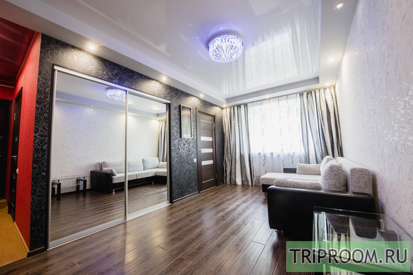 1-комнатная квартира посуточно (вариант № 14780), ул. Шевченко улица, фото № 1