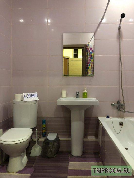 1-комнатная квартира посуточно (вариант № 59867), ул. Сарабеева, фото № 2