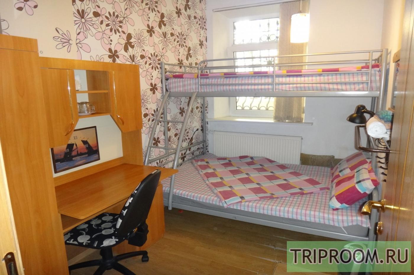 Комната в 4х-комнатной квартире посуточно (вариант № 28401), ул. набережная реки Фонтанка, фото № 2