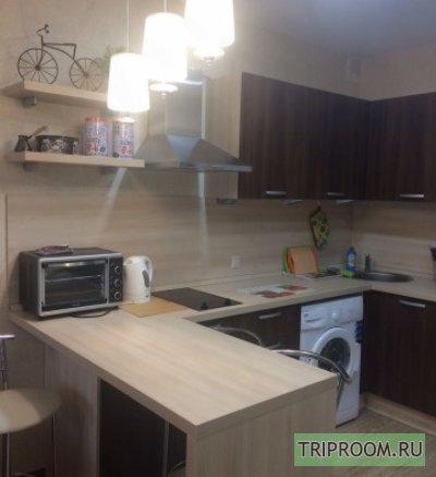 2-комнатная квартира посуточно (вариант № 44551), ул. Любы Шевцовой, фото № 2