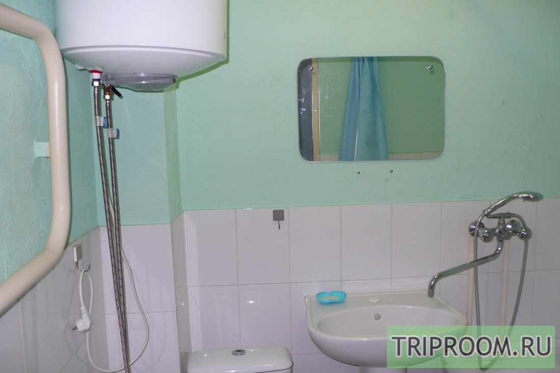 1-комнатная квартира посуточно (вариант № 53924), ул. Учебная улица, фото № 5