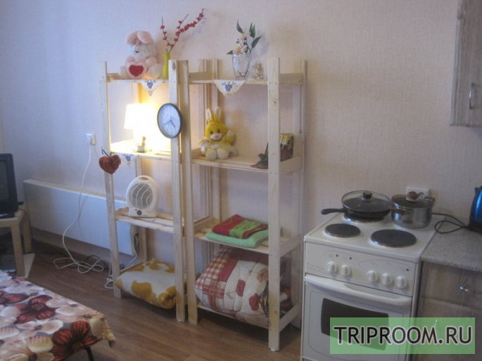 1-комнатная квартира посуточно (вариант № 44778), ул. Петухова улица, фото № 3