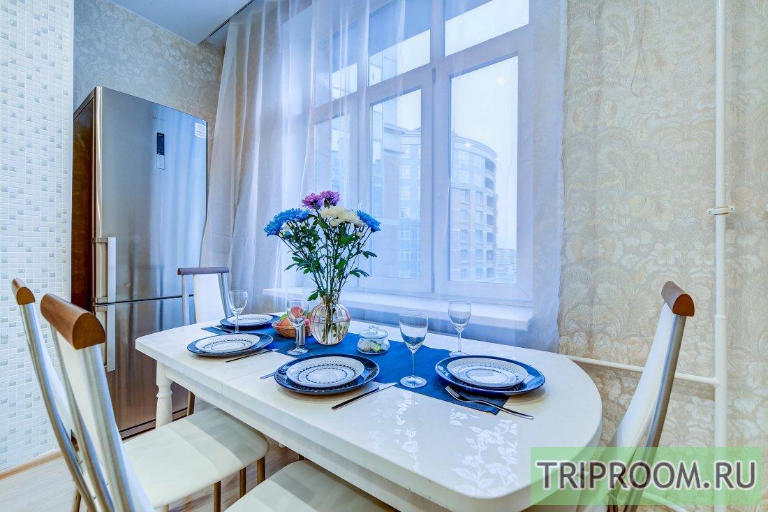 2-комнатная квартира посуточно (вариант № 53445), ул. Пионерская улица, фото № 16