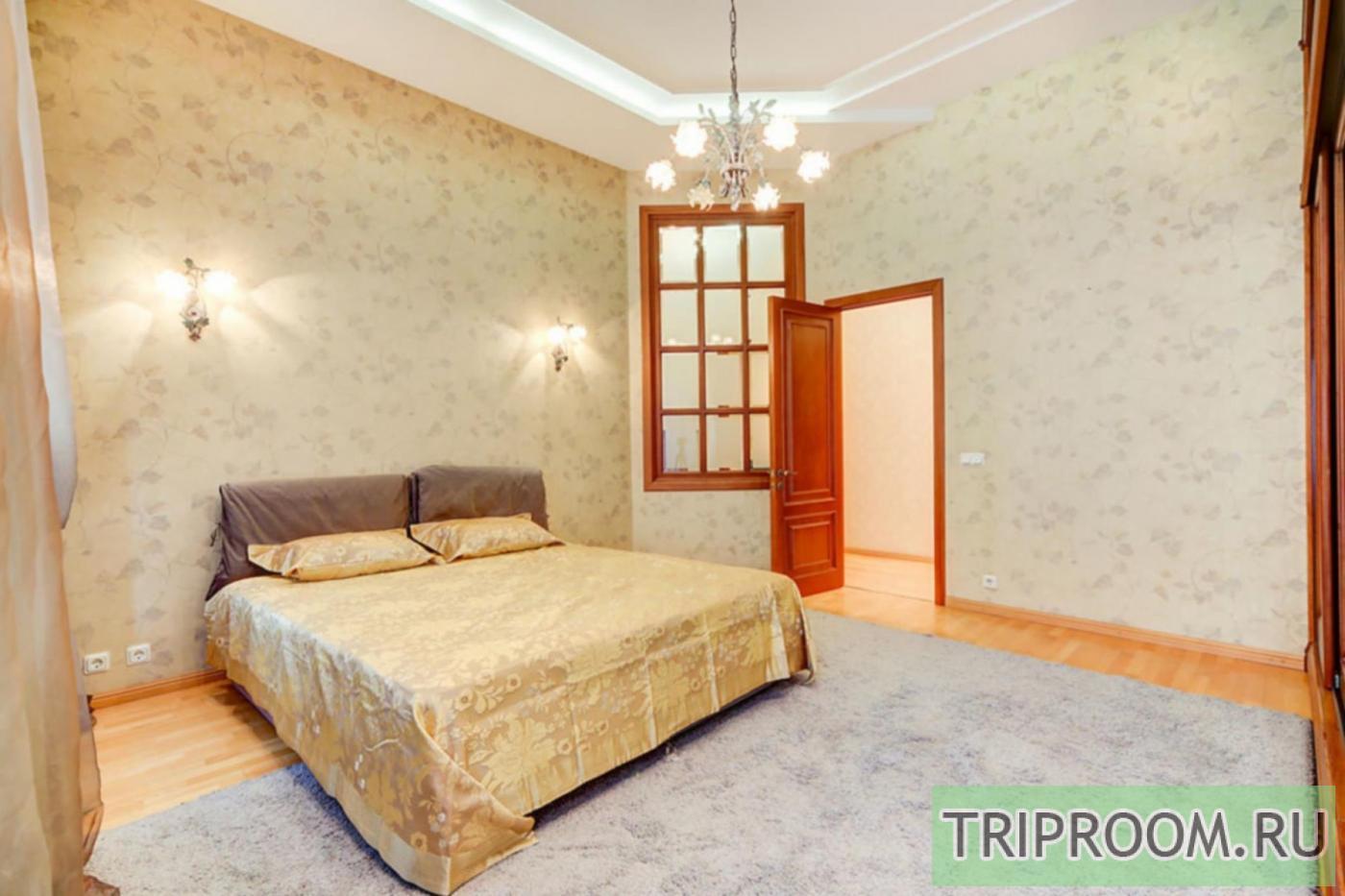 1-комнатная квартира посуточно (вариант № 33288), ул. Островского пер, фото № 1