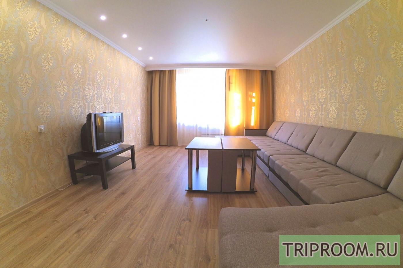 3-комнатная квартира посуточно (вариант № 20683), ул. Рашида Вагапова, фото № 1