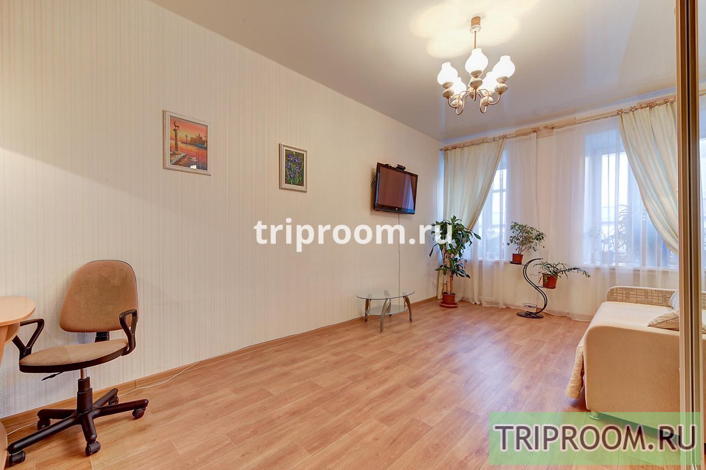 2-комнатная квартира посуточно (вариант № 15459), ул. Адмиралтейская набережная, фото № 6