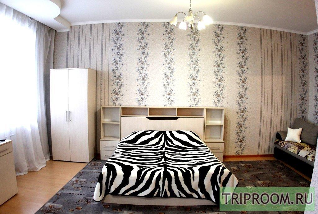 1-комнатная квартира посуточно (вариант № 39488), ул. Пушкина улица, фото № 1