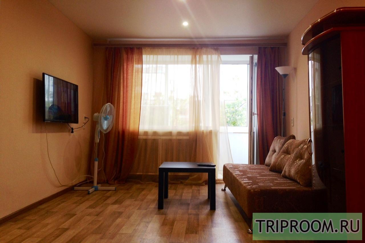 1-комнатная квартира посуточно (вариант № 14752), ул. Петропавловская улица, фото № 4