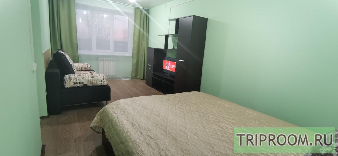 1-комнатная квартира посуточно (вариант № 70005), ул. Байкальская улица, фото № 15
