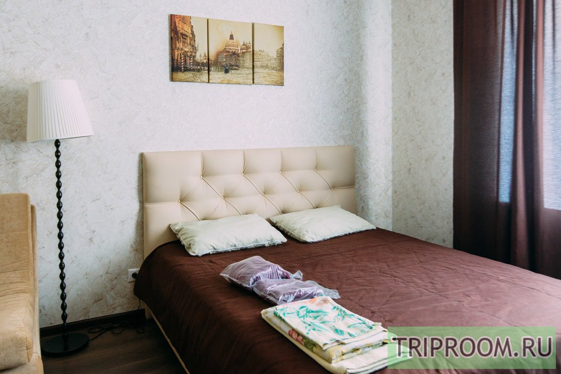 1-комнатная квартира посуточно (вариант № 47636), ул. Петра Смородина, фото № 3