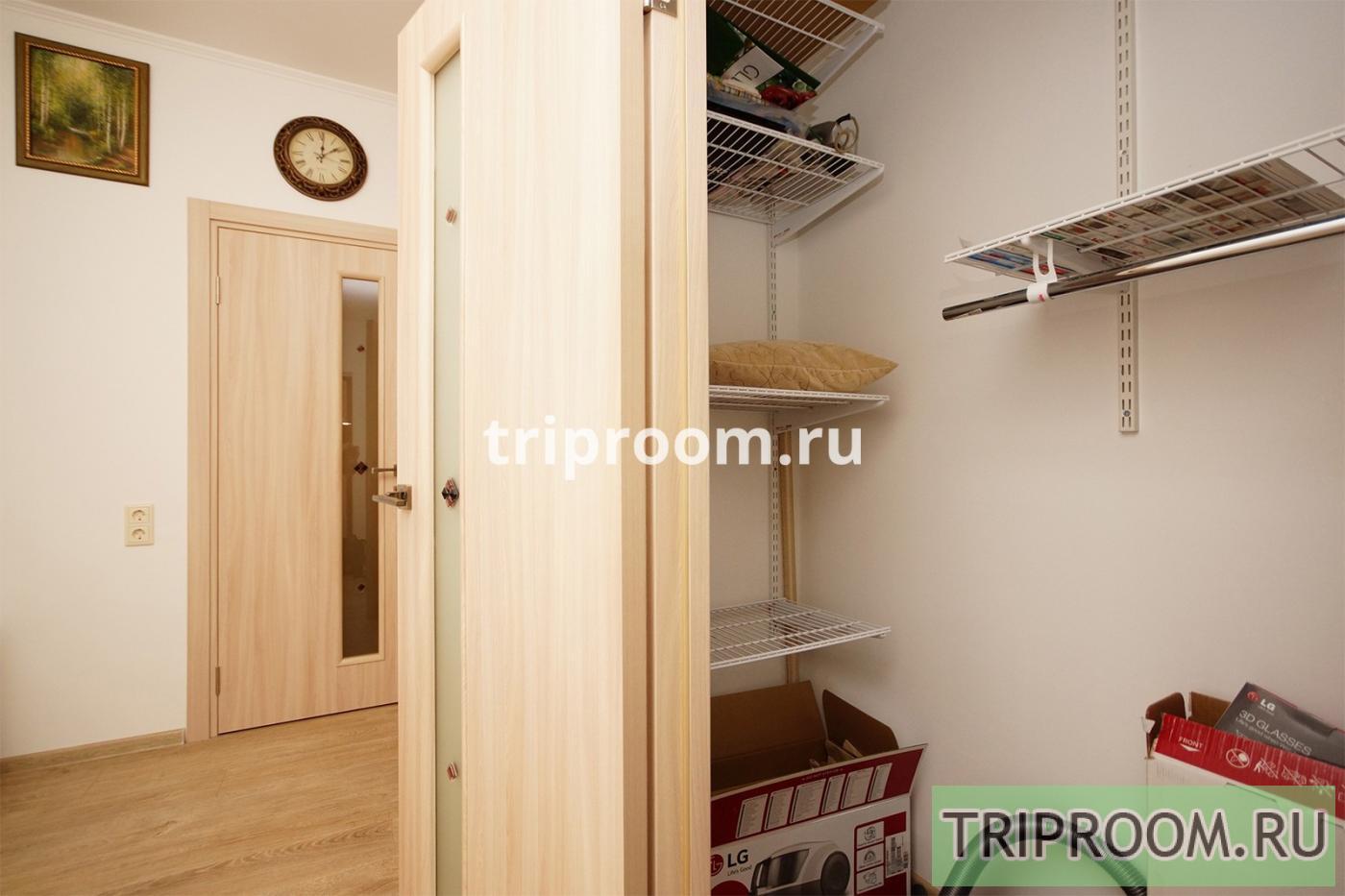 1-комнатная квартира посуточно (вариант № 17278), ул. Полтавский проезд, фото № 14
