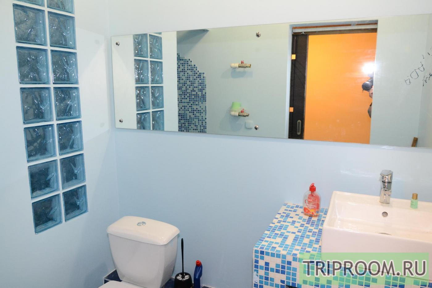 1-комнатная квартира посуточно (вариант № 14712), ул. Петра Смородина улица, фото № 10