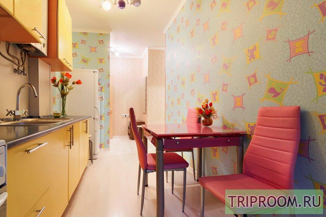 2-комнатная квартира посуточно (вариант № 64578), ул. Ворошиловский, фото № 21