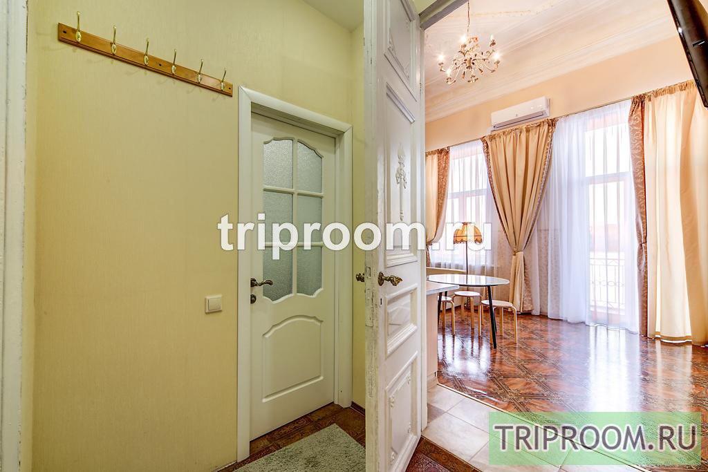 2-комнатная квартира посуточно (вариант № 54458), ул. Английская набережная, фото № 21