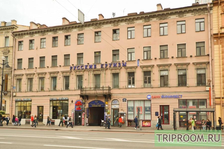 1-комнатная квартира посуточно (вариант № 15082), ул. Невский проспект, фото № 12