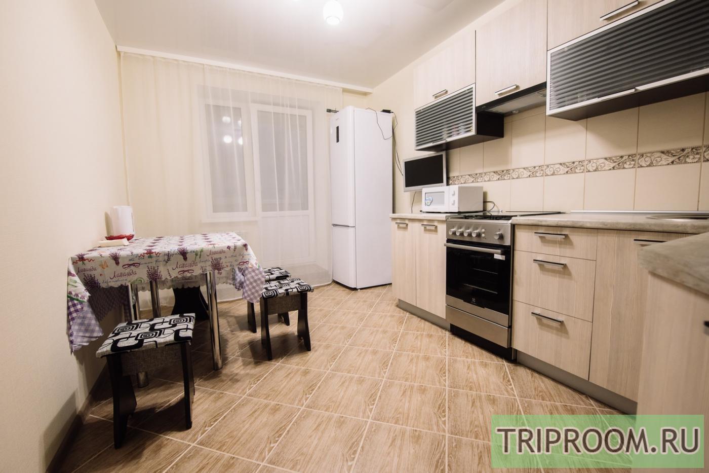 1-комнатная квартира посуточно (вариант № 21616), ул. Нормандия-Неман, фото № 10