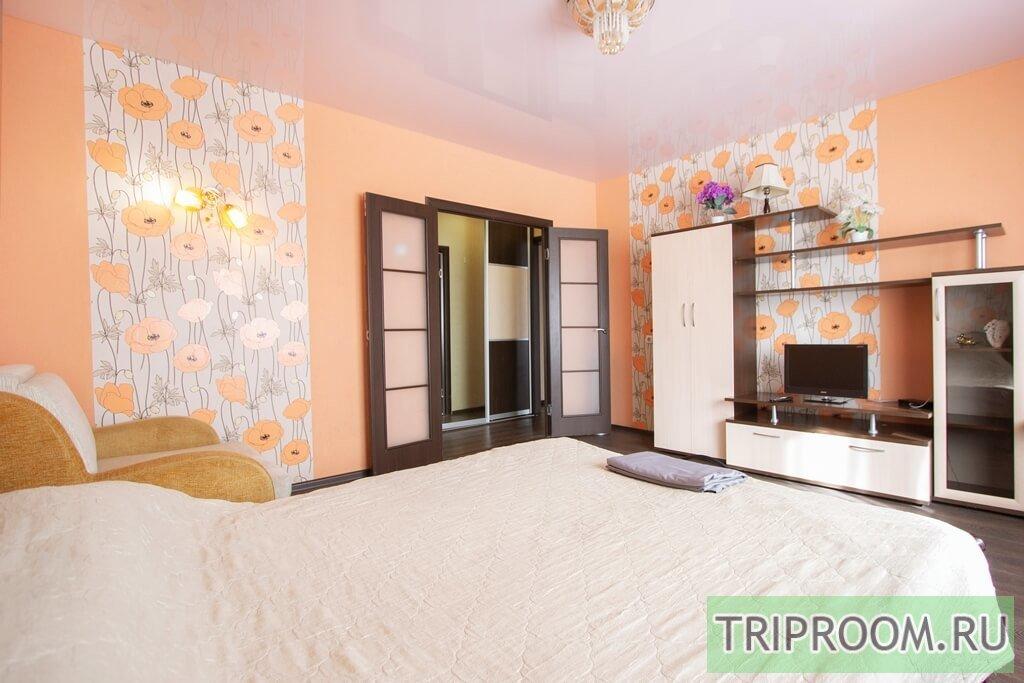 1-комнатная квартира посуточно (вариант № 42936), ул. Молокова улица, фото № 1