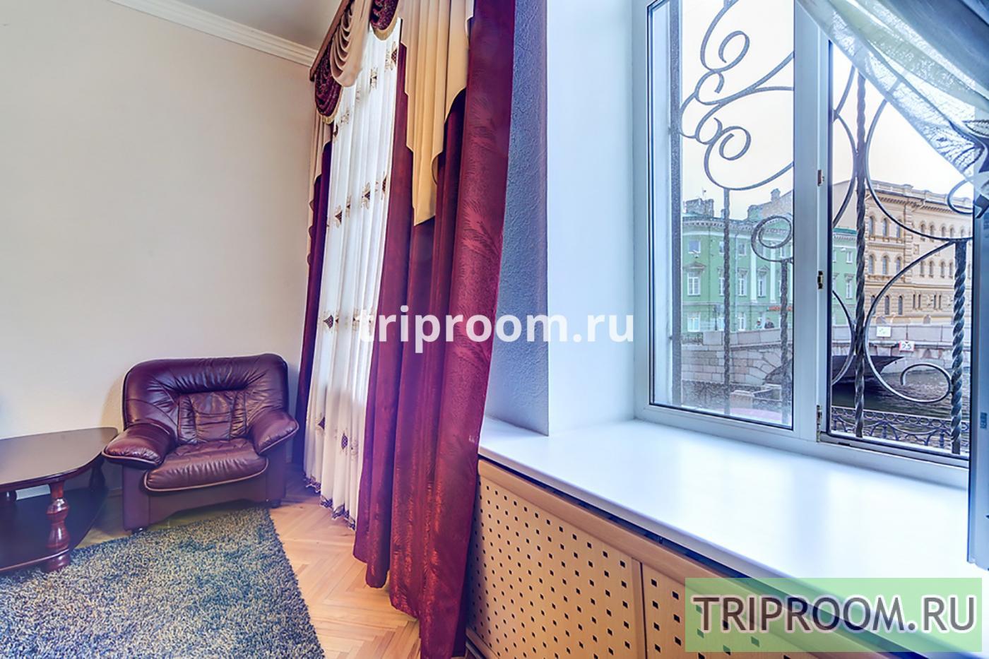 4-комнатная квартира посуточно (вариант № 20160), ул. Реки Мойки набережная, фото № 6