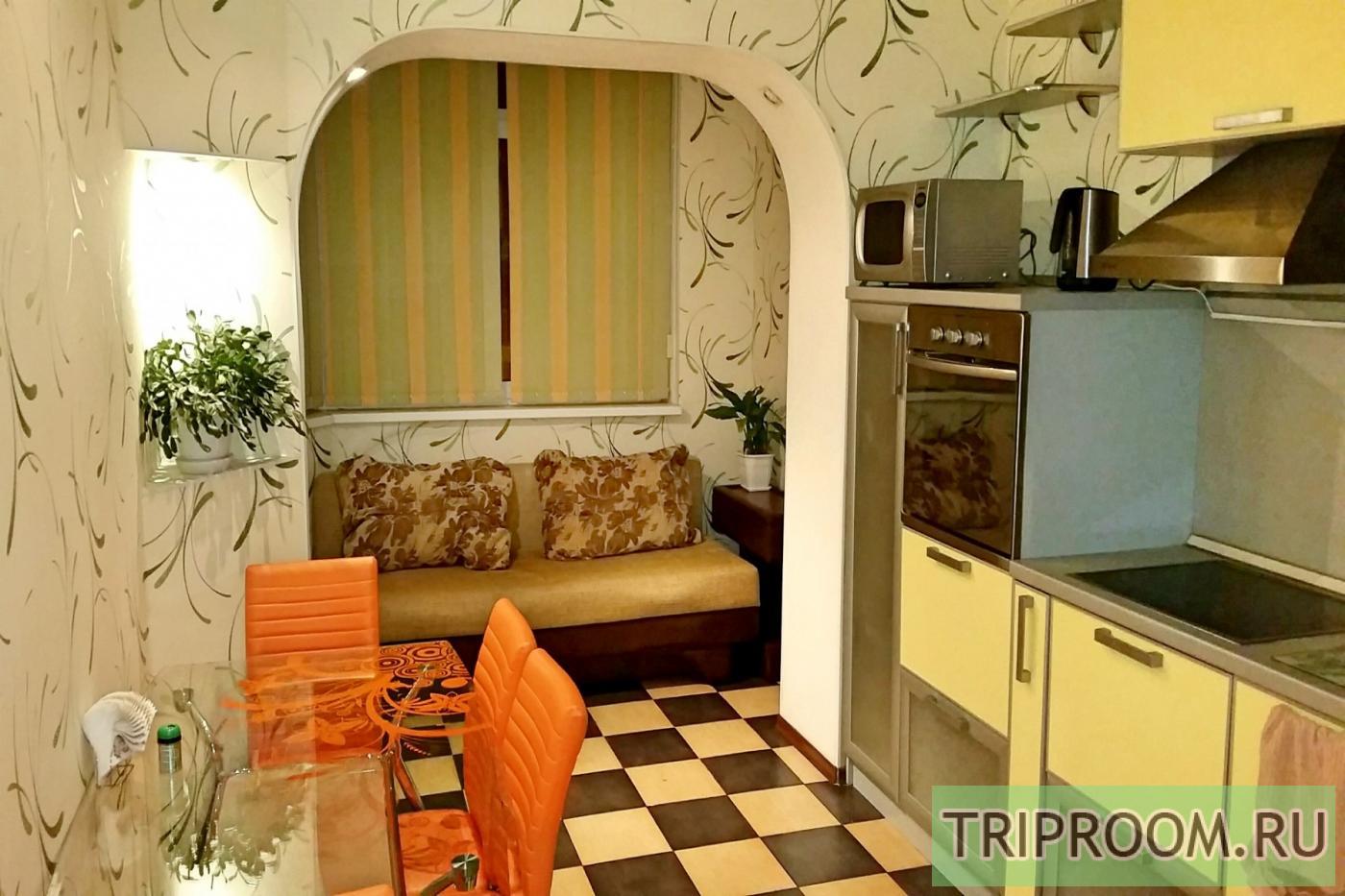 1-комнатная квартира посуточно (вариант № 18483), ул. Профсоюзов улица, фото № 4