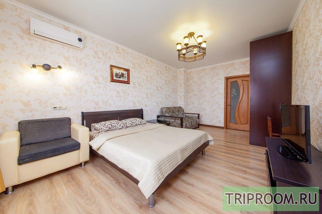 1-комнатная квартира посуточно (вариант № 2470), ул. Кубанская набережная, фото № 3