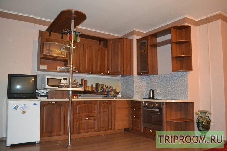 1-комнатная квартира посуточно (вариант № 41642), ул. Карпинского улица, фото № 3