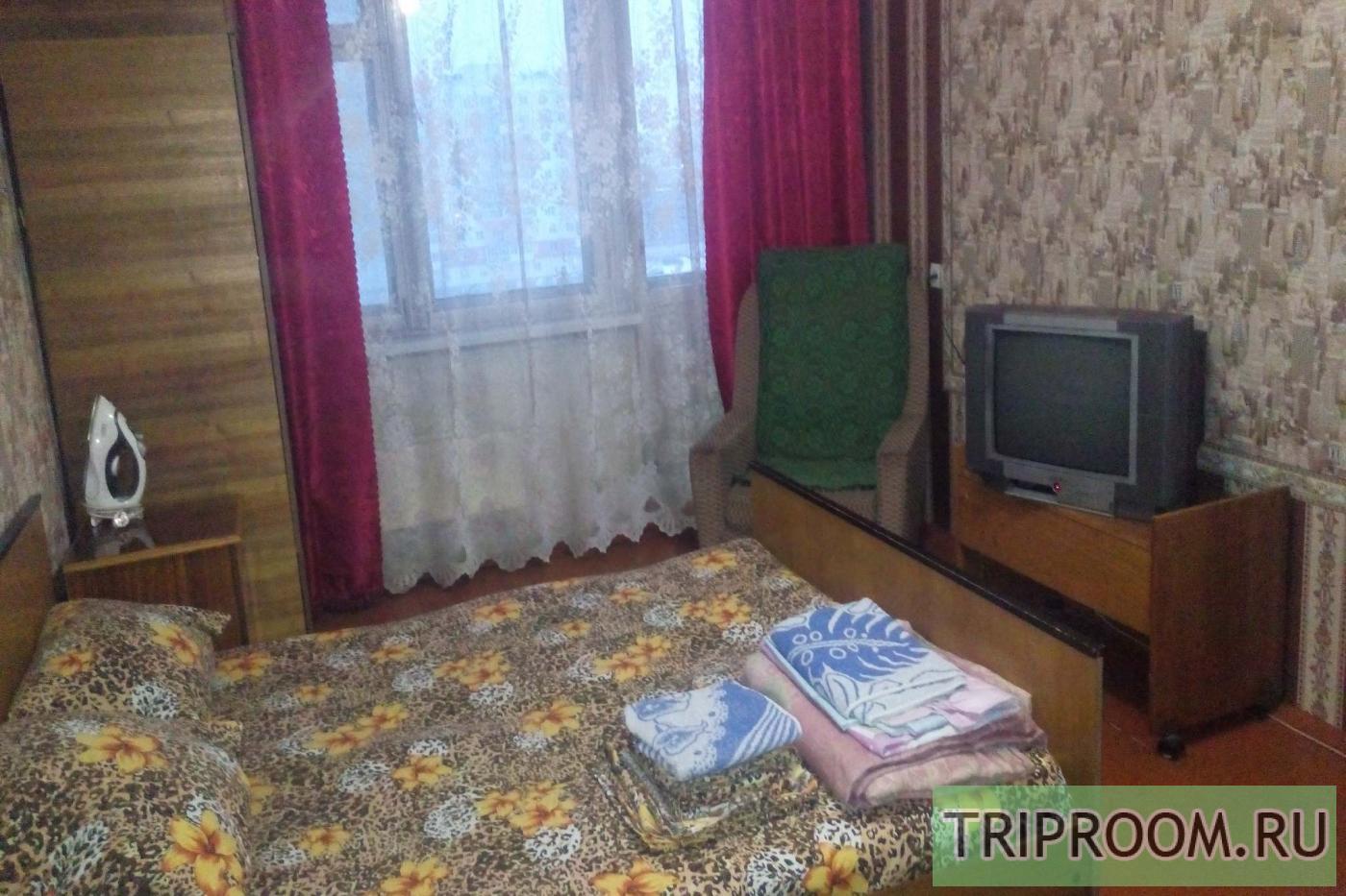 1-комнатная квартира посуточно (вариант № 5357), ул. Строителей улица, фото № 2