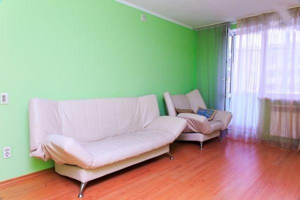 2-комнатная квартира посуточно (вариант № 3796), ул. Ленина улица, фото № 4