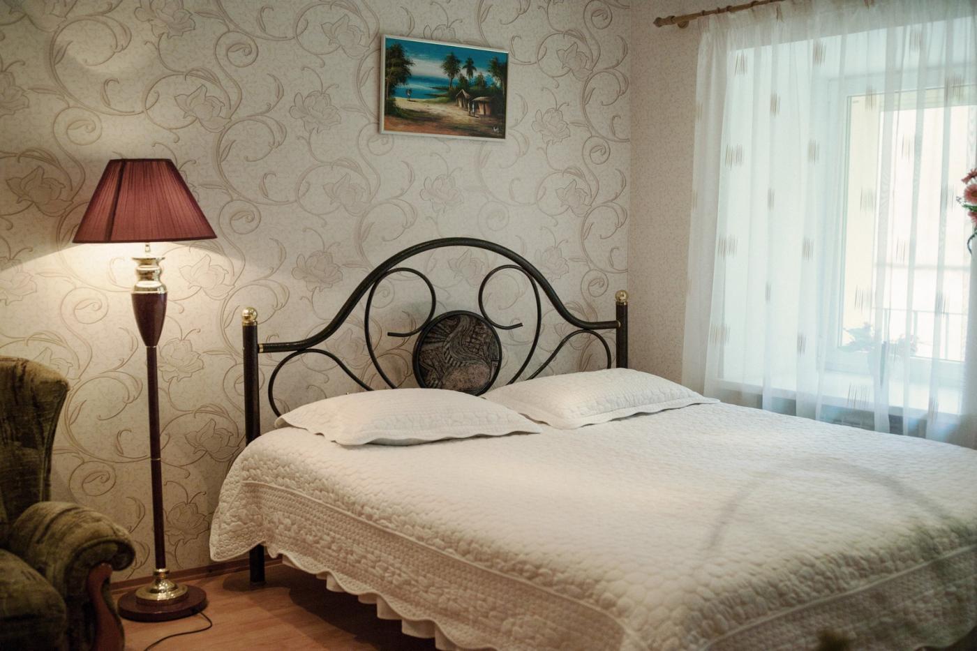 1-комнатная квартира посуточно (вариант № 1537), ул. Ленина улица, фото № 2