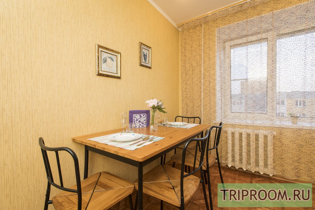 1-комнатная квартира посуточно (вариант № 56482), ул. Родионова улица, фото № 11