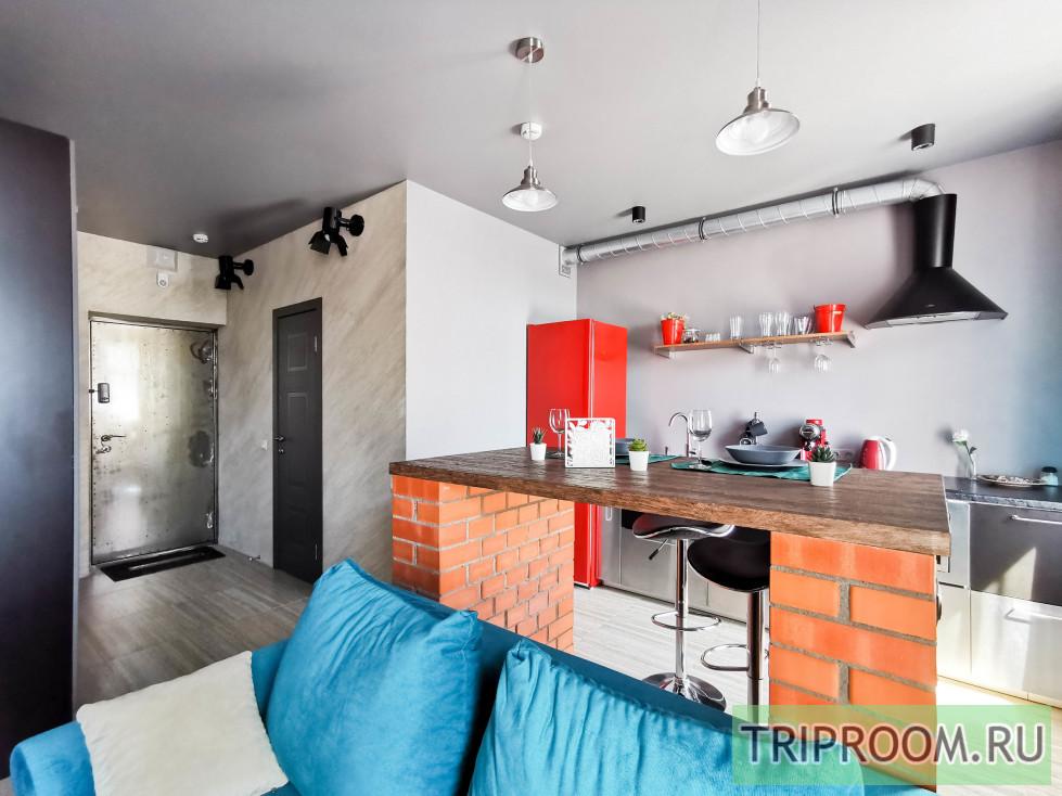 1-комнатная квартира посуточно (вариант № 70682), ул. Савушкина, фото № 8