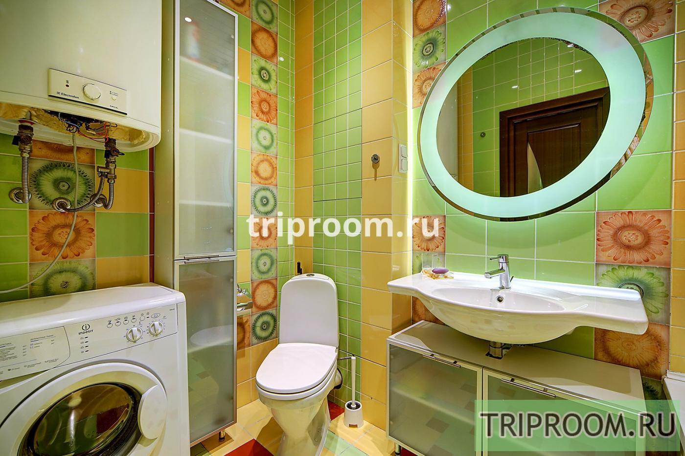 1-комнатная квартира посуточно (вариант № 15117), ул. Канала Грибоедова набережная, фото № 14