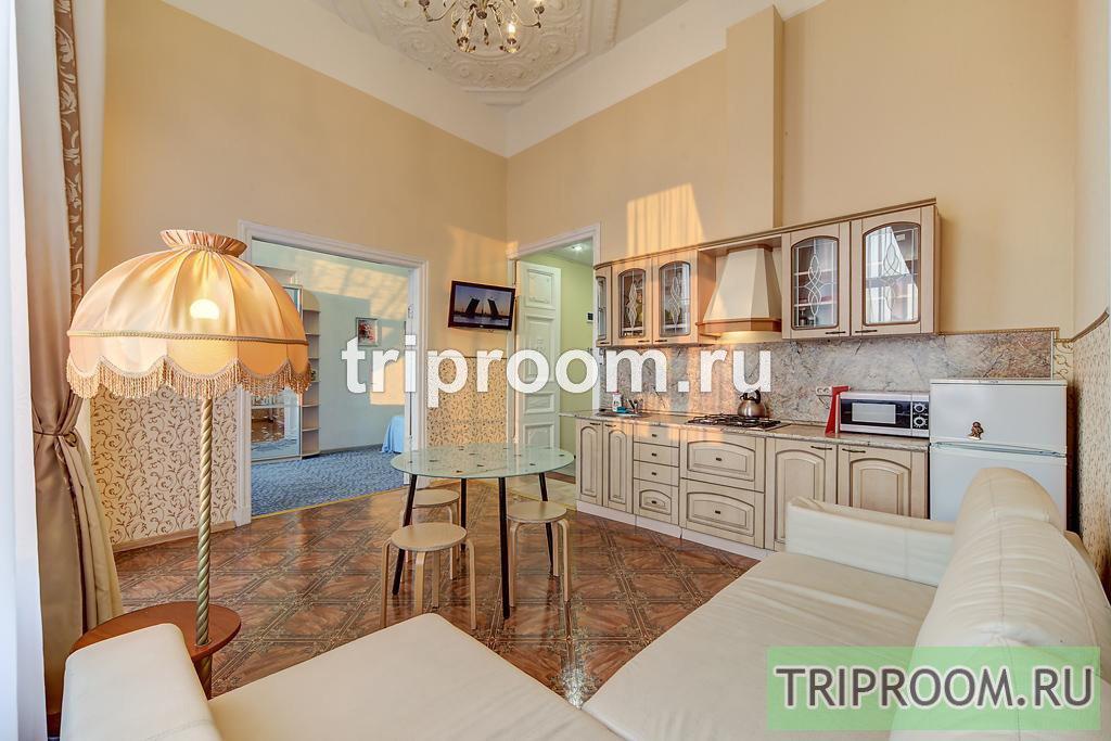 2-комнатная квартира посуточно (вариант № 54458), ул. Английская набережная, фото № 24