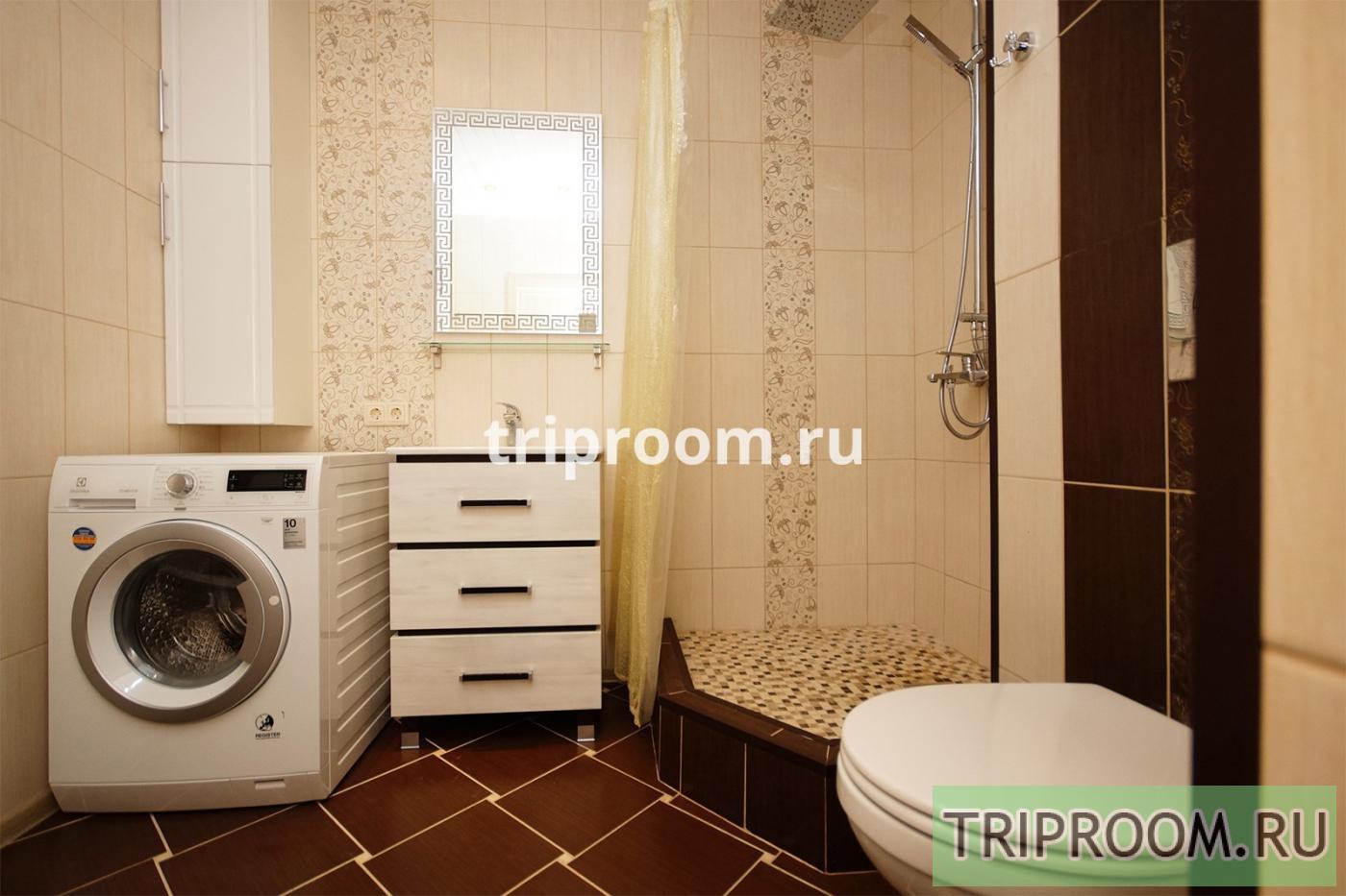 1-комнатная квартира посуточно (вариант № 17278), ул. Полтавский проезд, фото № 11
