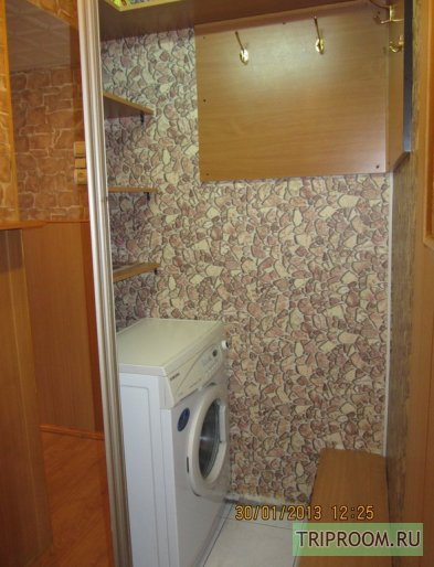 1-комнатная квартира посуточно (вариант № 49687), ул. Коммунистическая улица, фото № 5