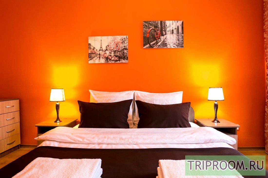 3-комнатная квартира посуточно (вариант № 65260), ул. ул. Карла Маркса, фото № 7
