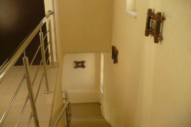 1-комнатная квартира посуточно (вариант № 2981), ул. Гоголя улица, фото № 6