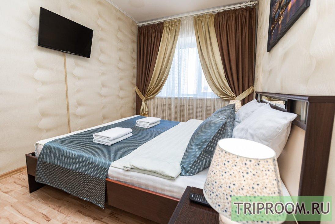 2-комнатная квартира посуточно (вариант № 65574), ул. улица Энтузиастов, фото № 1