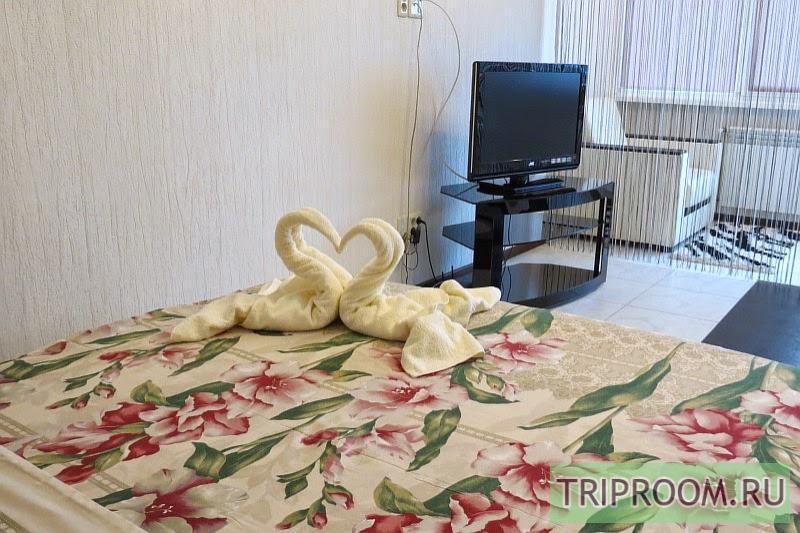 1-комнатная квартира посуточно (вариант № 6243), ул. Вольский переулок, фото № 7