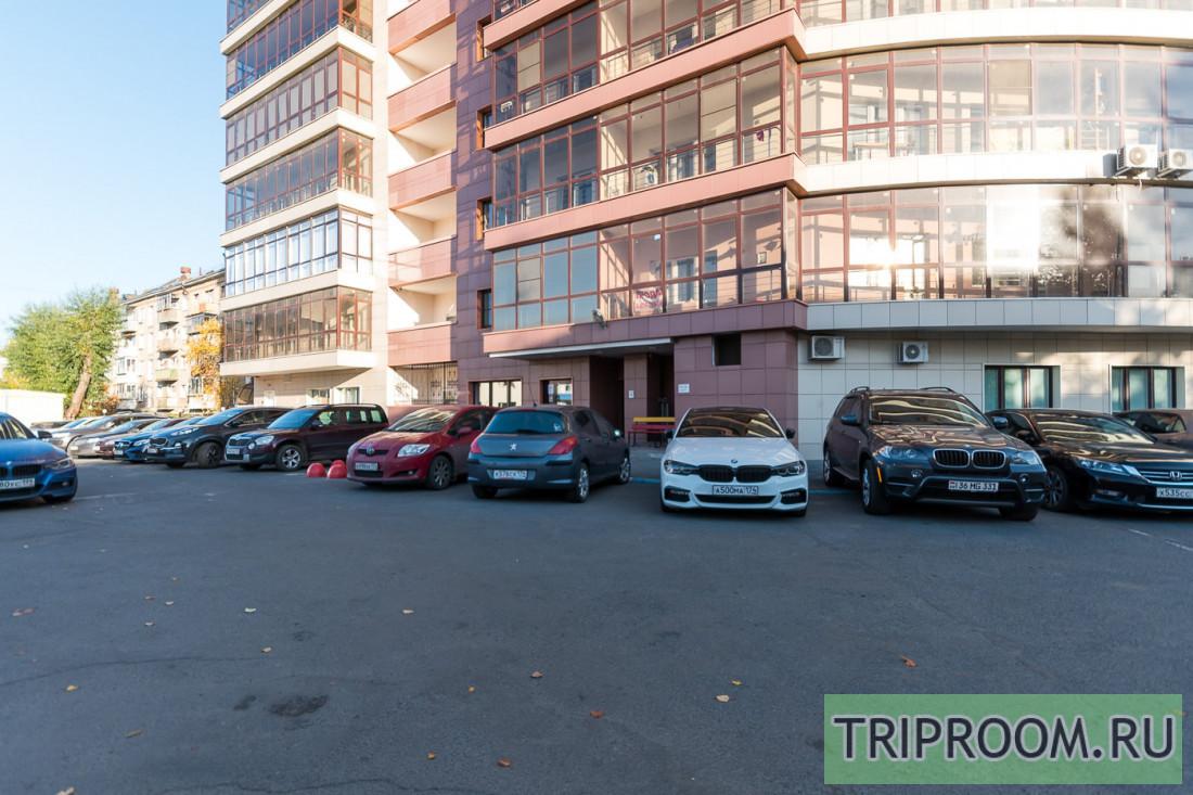 2-комнатная квартира посуточно (вариант № 6378), ул. Воровского улица, фото № 15