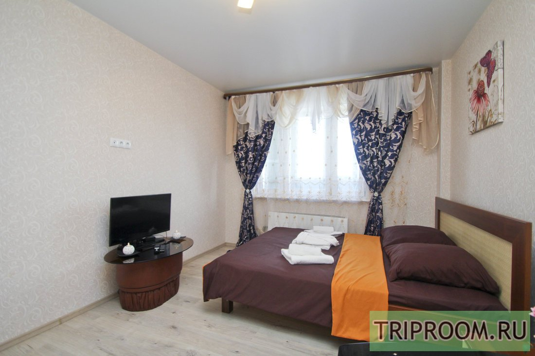 1-комнатная квартира посуточно (вариант № 61826), ул. Захарова, фото № 3