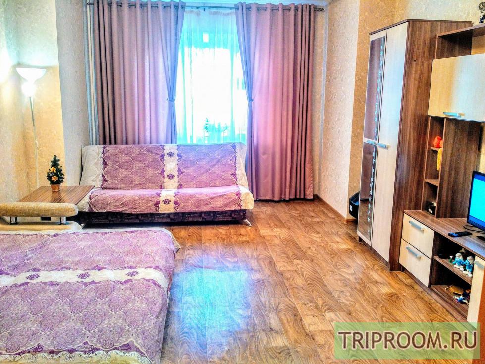 1-комнатная квартира посуточно (вариант № 52773), ул. Декабристов улица, фото № 1